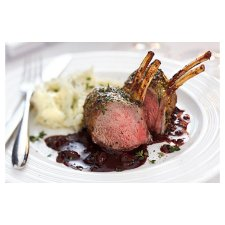 Tesco Finest Lamb Rack