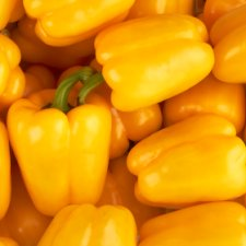 image 2 of Tesco Yellow Peppers Each