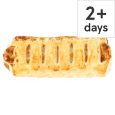 Tesco Counter Cheese And Onion Roll 130G