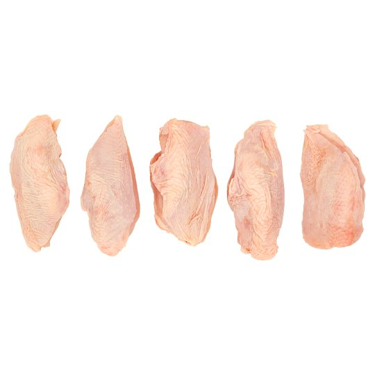 Tesco Chicken Fillets Skin On