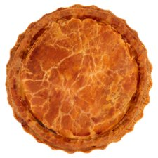 Counter Tesco Pork And Chicken Pie By Weight
