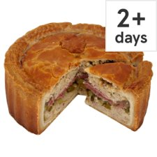 Counter Tesco New York Deli Pie