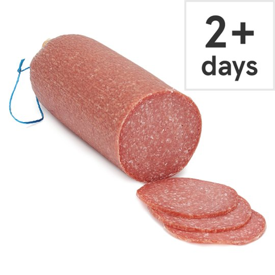 Counter German Salami