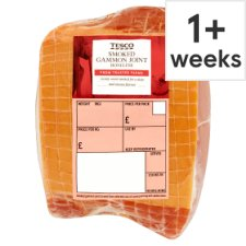 Tesco Small Smoked Gammon Joint
