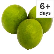 Tesco Limes Each