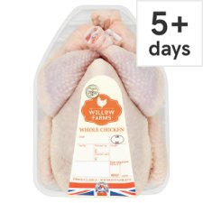 Willow Farms Whole Chicken