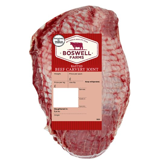 Boswell Carvery Beef Joint