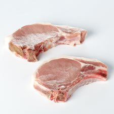 Tesco Everyday Value Pork Chops