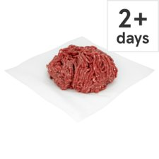 British Beef Steak Mince 15% Fat