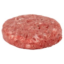 Tesco Finest Beef Burger 6Oz 170G