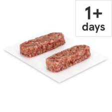 Counter Powters Newmarket Sausage Meat (L)