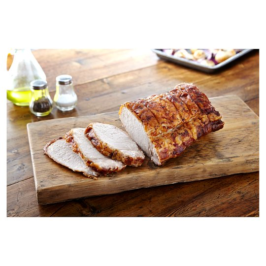 Tesco Pork Loin Joint