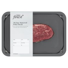 Tesco Finest 1 Beef Fillet Steak