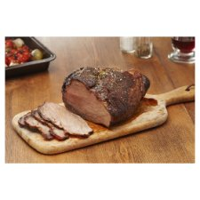image 2 of Tesco Large Beef Roasting Joint With Basting Fat