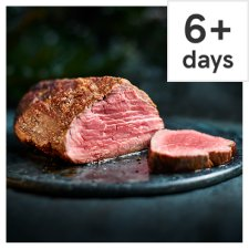 Tesco Finest Aberdeen Angus Beef Chateaubriand 0.6kg-1kg, Serves 4-5