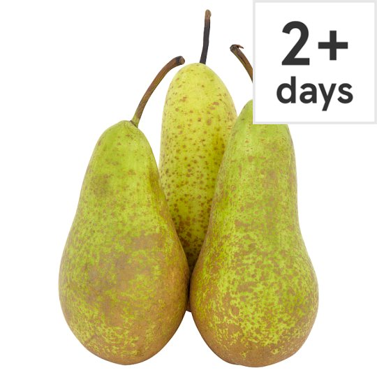 image 1 of Tesco Conference Pears Loose