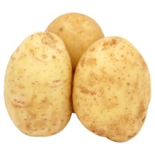 Tesco Baking Potatoes Loose