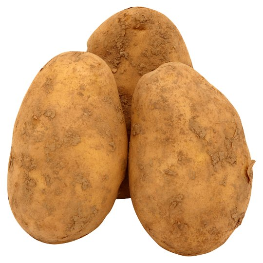 image 1 of Tesco Seasonal New Potatoes Loose