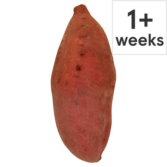 Tesco Sweet Potatoes Loose