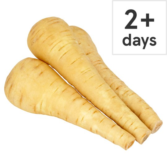 Tesco Parsnips Loose