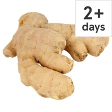 Tesco Root Ginger Loose