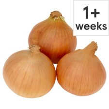 image 1 of Tesco Brown Onions Loose