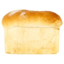 Tesco White Farmhouse Bread 800G