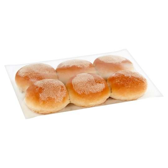 6 Pack Scotch Morning Rolls
