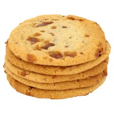 Butter Toffee Cookie 5 Pack