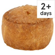 Tesco Counter Individual Pork Pie