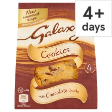 Galaxy Cookies 4 Pack