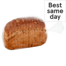 Tesco Malted Grain Loaf Sliced 400G