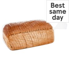 Tesco Wholemeal Loaf Sliced 800G