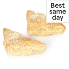 Tesco Apple Turnover 2 Pack