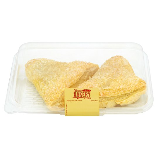Apple Turnover 2 Pack