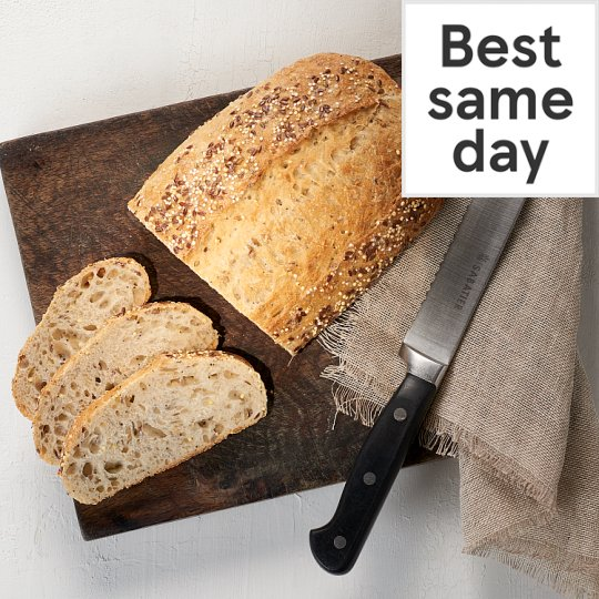 Tesco Ancient Grain Bloomer