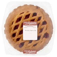 Tesco Cherry Pie