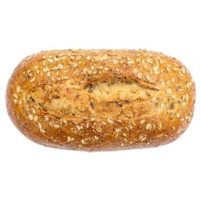 Tesco Finest Triple Rye And Sprouted Grain Bloomer