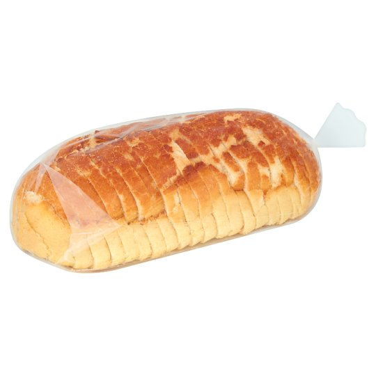 Tesco Tiger Sliced Loaf 400G