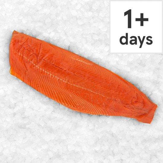 Counter Wild Alaskan Sockeye Salmon