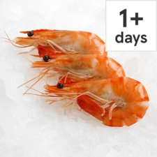 Counter Cooked Crevettes