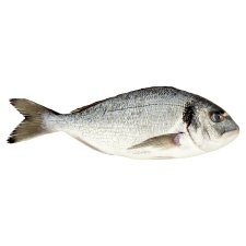 Counter Whole Sea Bream 300G