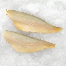Tesco Finest Counter Undyed Traditional Smoked Haddock