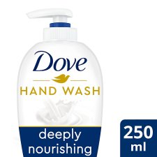 Dove Original Hand Wash 250Ml