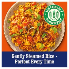 image 2 of Uncle Bens Microwave Pilau Rice 250G