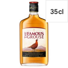 image 1 of The Famous Grouse Scotch Whisky 35Cl