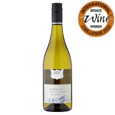 Tesco Finest Marlborough Sauvignon Blanc 75Cl