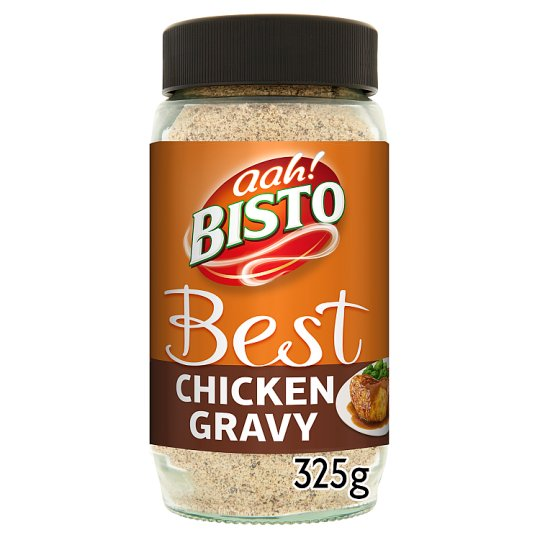 Bisto Best Chicken 325G