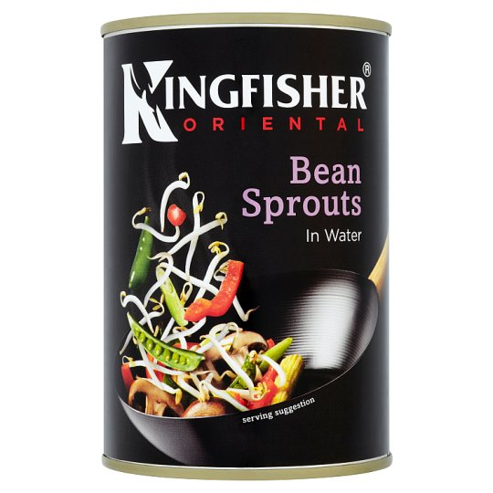 Kingfisher Bean Sprouts 410G