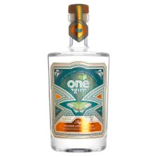 One Gin 50Cl